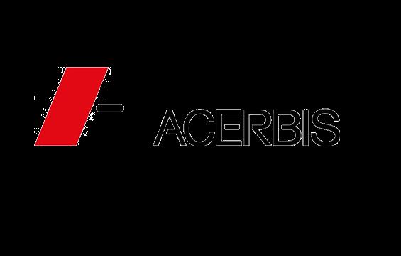 logo acerbis design